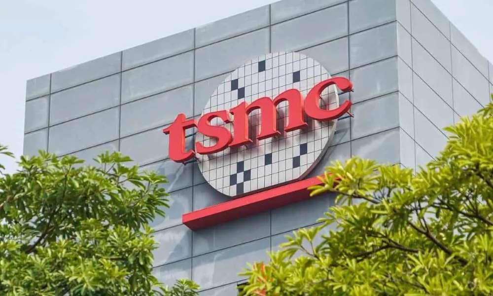افزایش تقاضای TSMC