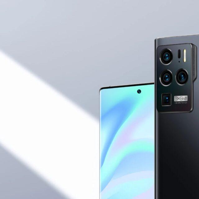 گوشی Axon 30 Ultra 5G