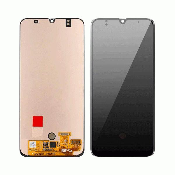 انواع تاچ ال سی دی موبایل را در امداد موبایل ببینید