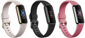 مچ بند Fitbit Luxe