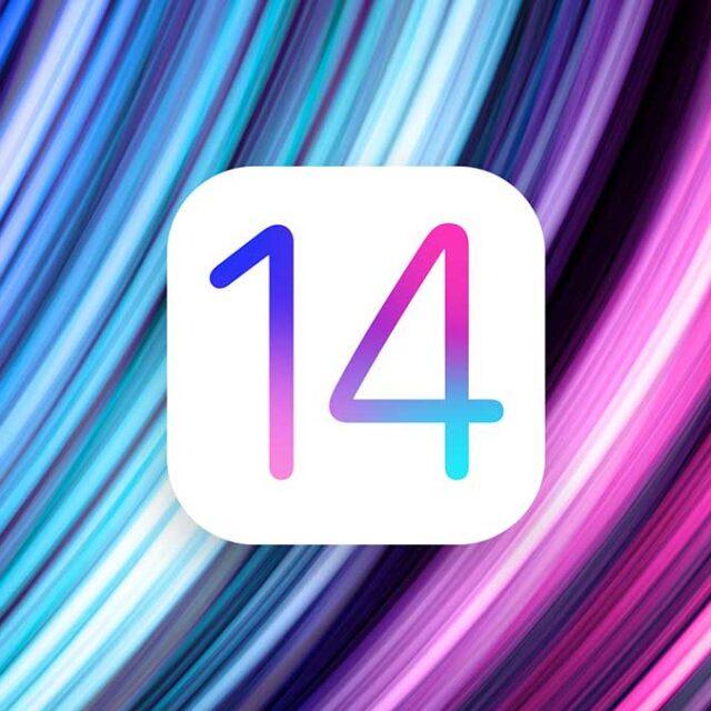محبوبیت iOS ۱۴