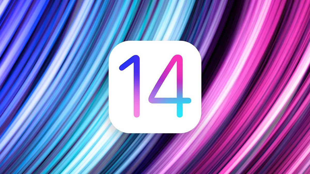 بیش از ۹۰ درصد دارندگان آیفون، iOS ۱۴ را روی گوشی خود نصب کرده اند