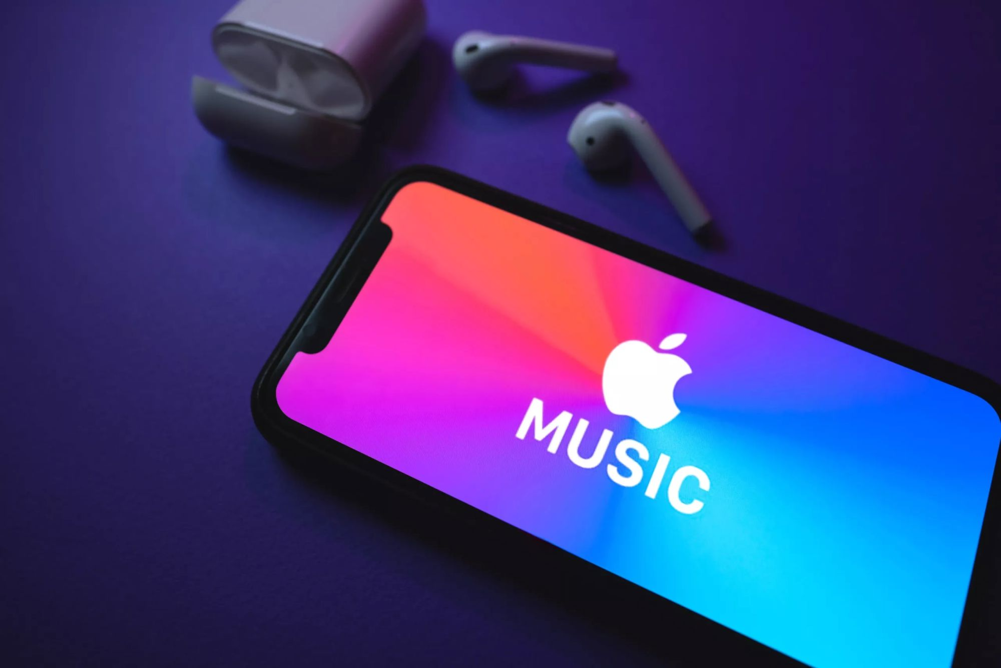 ویژگی lossless اپل موزیک
