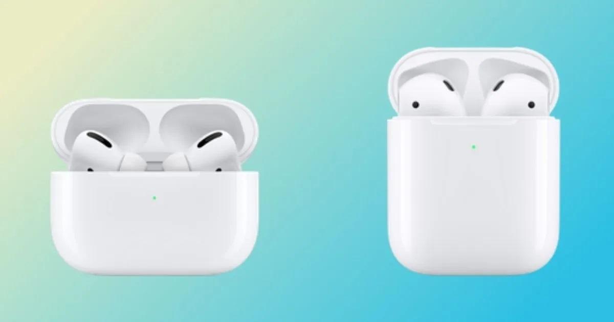 معرفی اپل ایرپادز ۳
