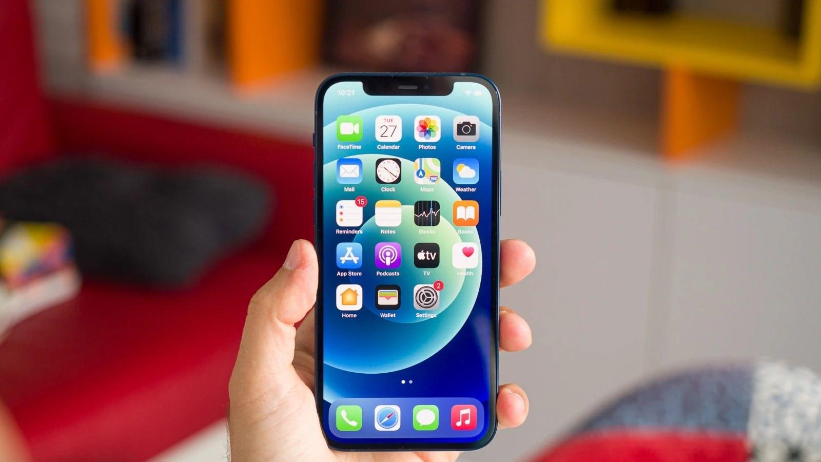 خرید پنل های اولد توسط اپل در سال ۲۰۲۱ بیشتر از هر شرکت دیگری خواهد بود