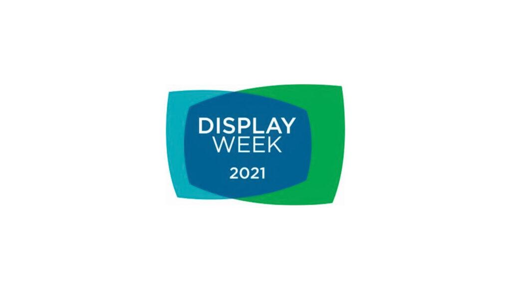Display Week 2021