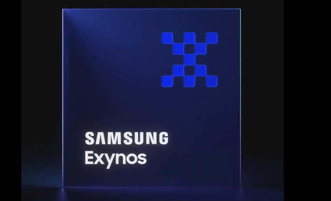 پردازنده Exynos 2200 با گرافیک AMD