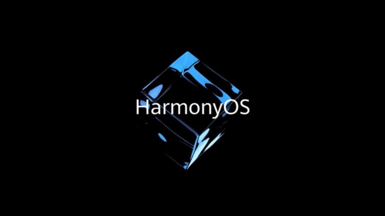لوگوی HarmonyOS