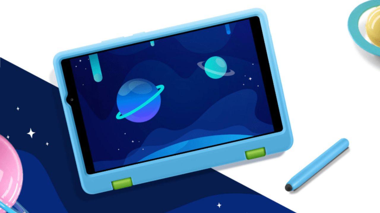 نسخه کودکان تبلت Honor Tab X7