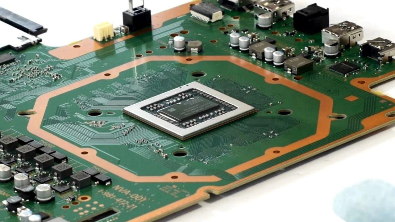 احتمال باز طراحی PS5 به دلیل کمبود قطعات