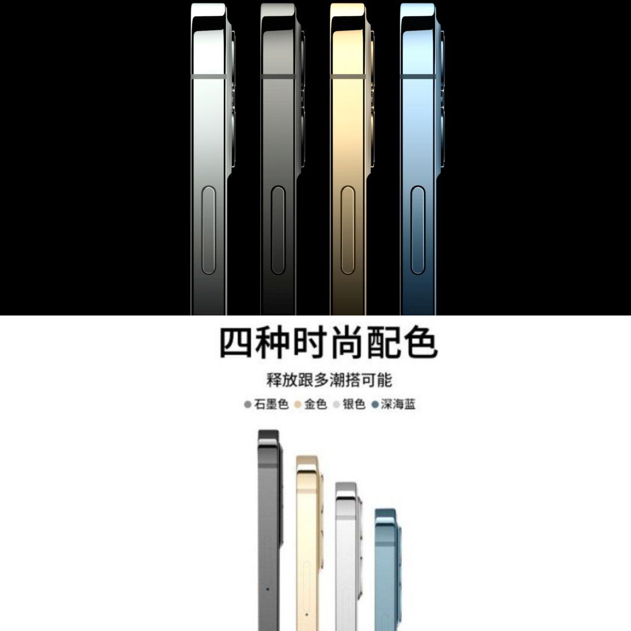 مقایسه پوستر تبلیغاتی Koobee و اپل