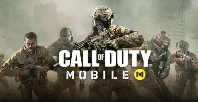 روش های برنده شدن در Call of Duty Mobile