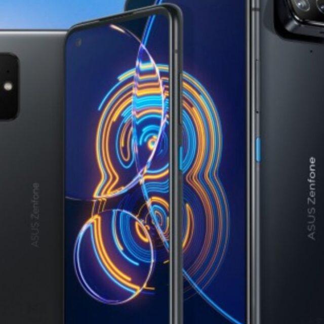سری Zenfone 8 ایسوس