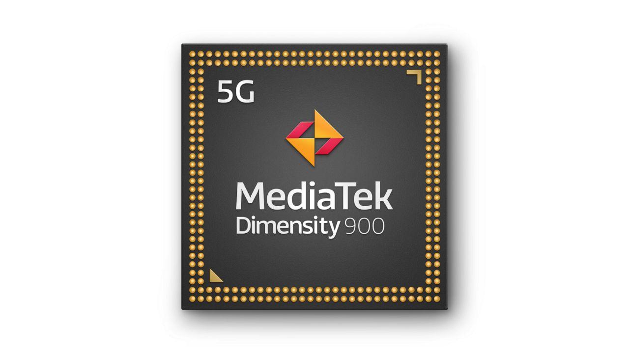 مدیاتک Dimensity 900