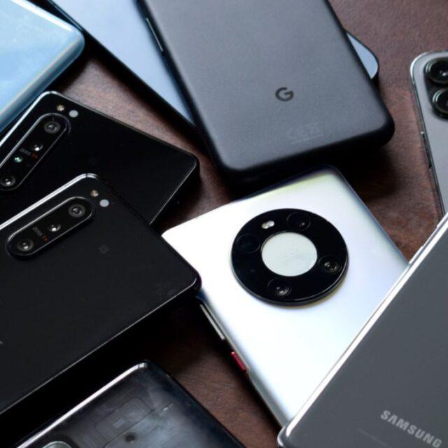 حقایق گوشیهای هوشمند
