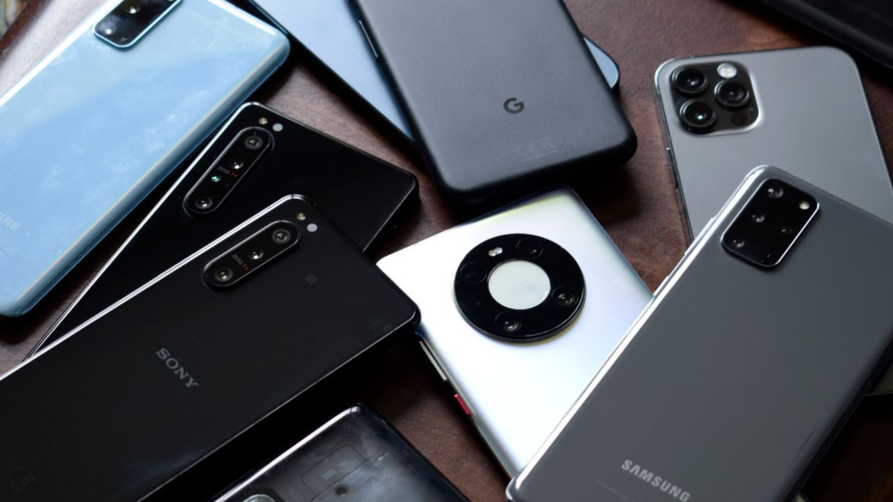 ۴٠ دانستنی درباره گوشی های هوشمند که با خواندن آنها غافلگیر میشوید!