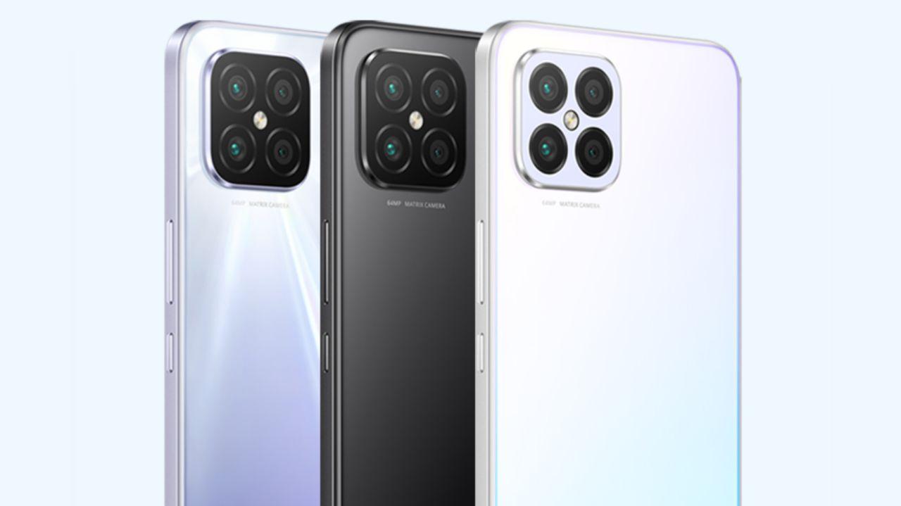 سیستم دوربین آنر Play 5