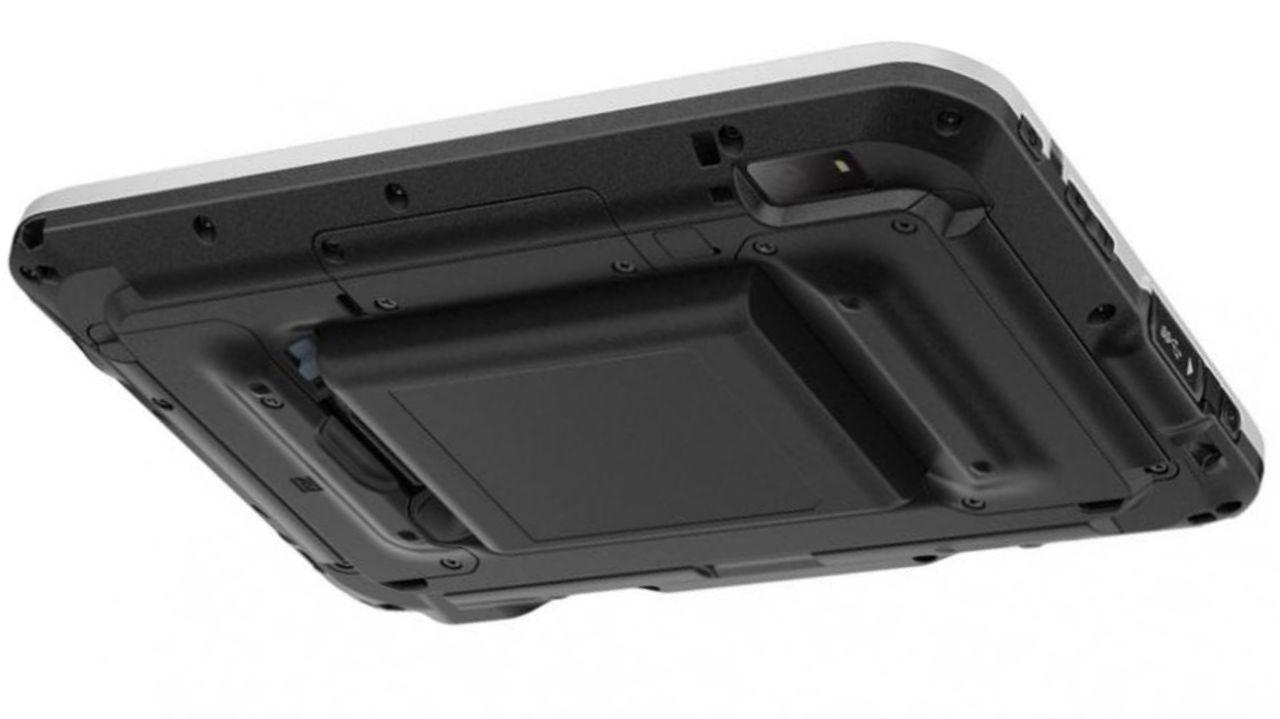 باتری تبلت مقاوم جدید Panasonic