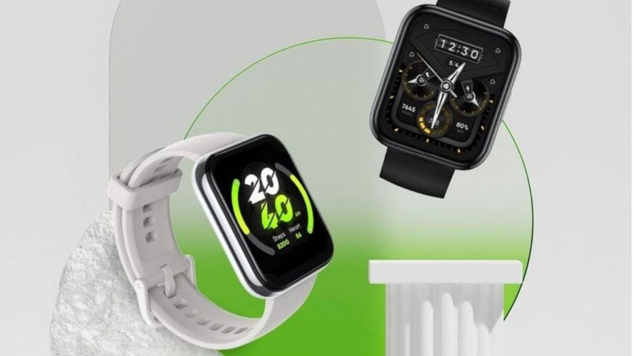 ساعت هوشمند Realme Watch 2 Pro