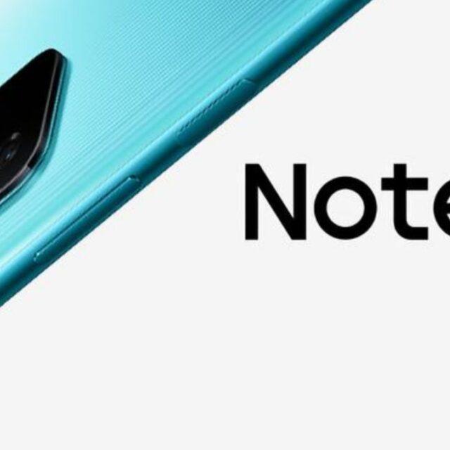 سری ردمی Note 10 در چین