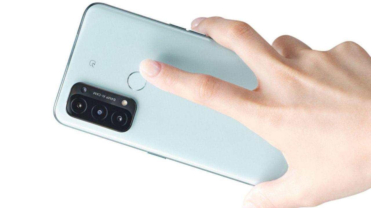 گوشی Reno 5A اوپو با تراشه Snapdragon 765G رسماً معرفی شد
