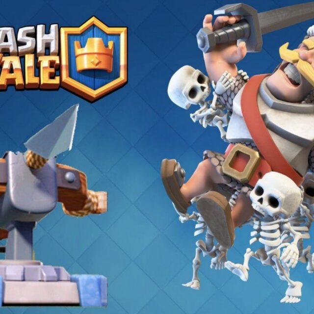 روش برنده شدن در بازی Clash Royale
