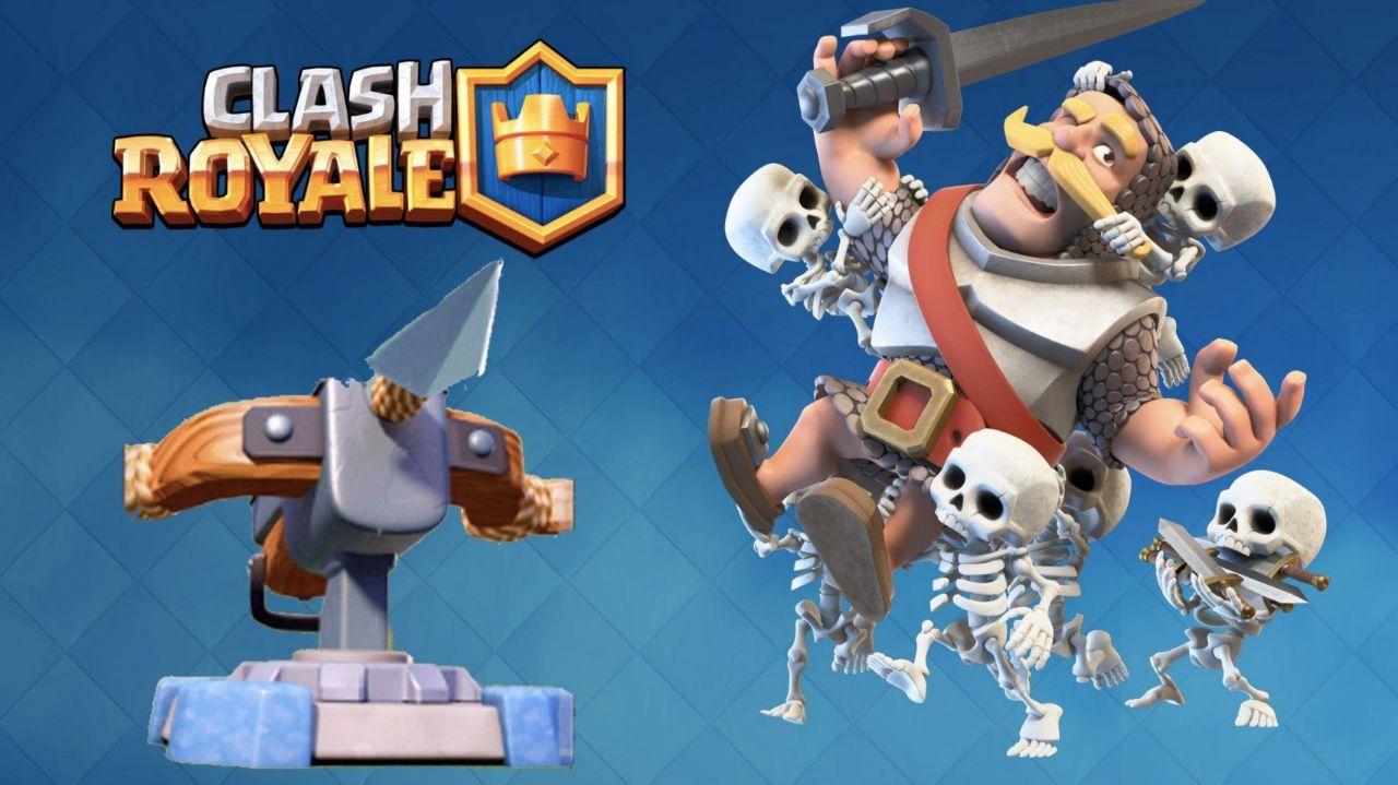 ٢٠ روش برنده شدن در بازی Clash Royale: بخش دوم