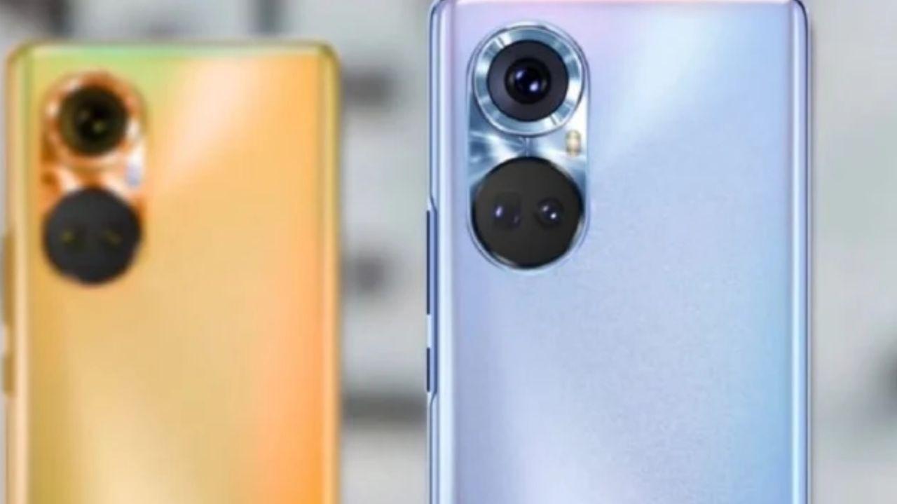 رنگ زرد آنر ۵٠ با تراشه Snapdragon 778G و پشتیبانی از خدمات گوگل تأیید شد!