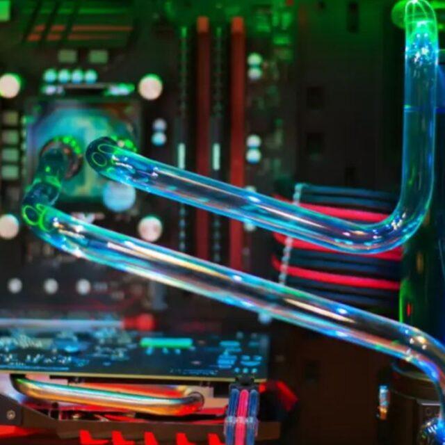 خنک کننده مایع در برابر خنک کننده هوایی