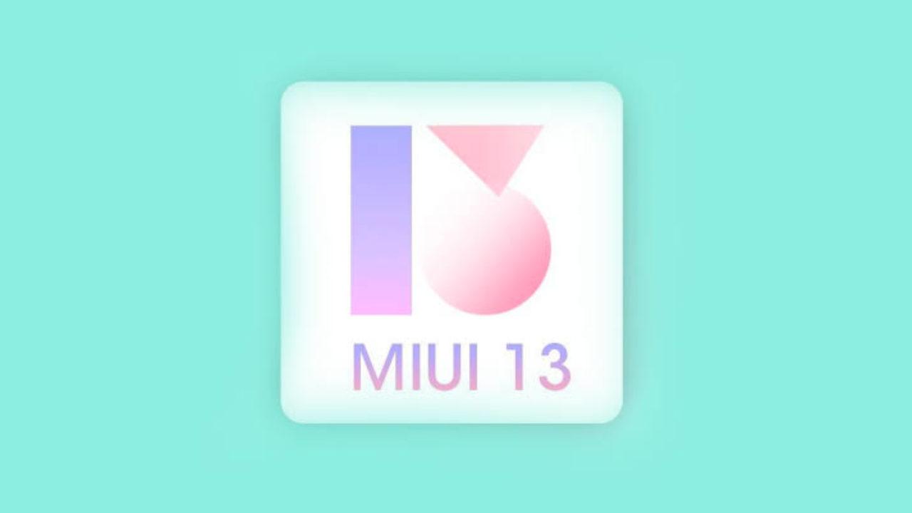 آپدیت MIUI 13