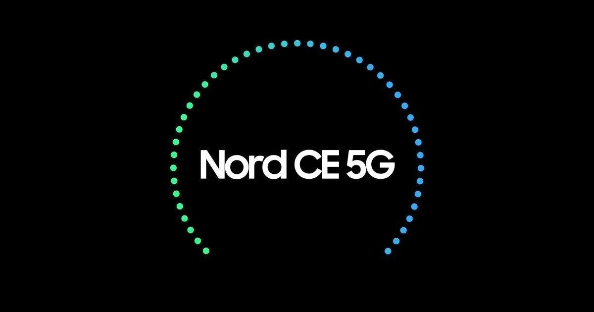 مشخصات وان پلاس Nord CE 5G