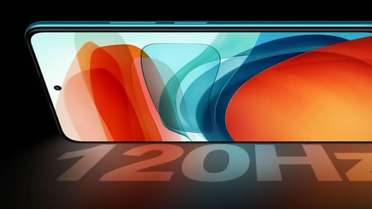 ردمی Note 10 Ultra با نمایشگر IPS LCD و رفرش ریت ١٢٠ هرتز ارائه میشود