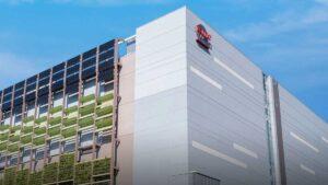 احداث کارخانه TSMC