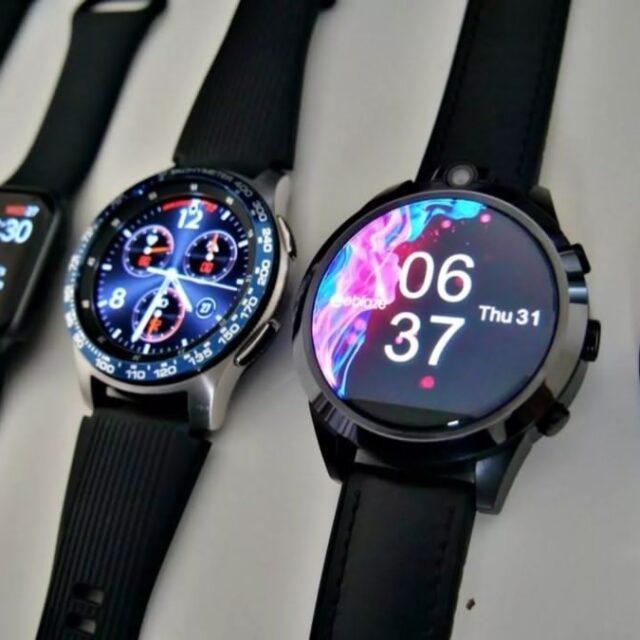 رشد فروش ساعت های هوشمند