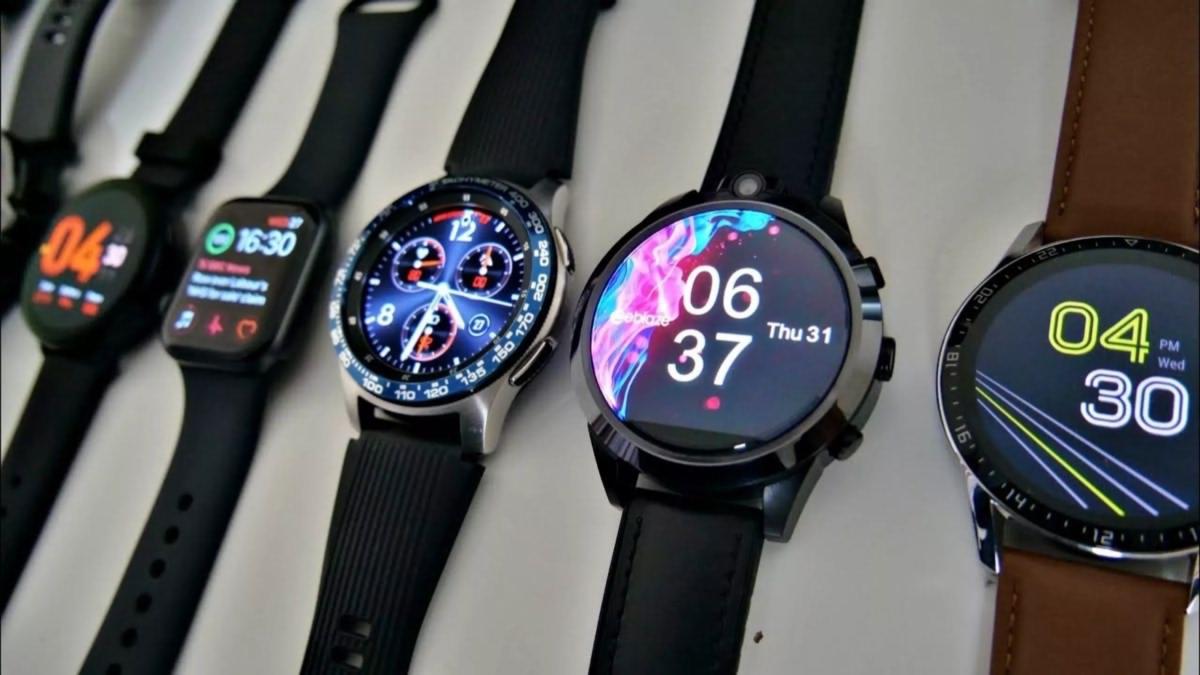 رشد فروش ساعت های هوشمند در فصل اول ۲۰۲۱: اپل همچنان با اختلاف در صدر