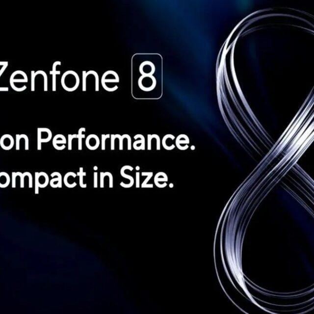 تیزر جدید Zenfone 8