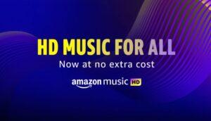 پرداخت هزینه Amazon Music