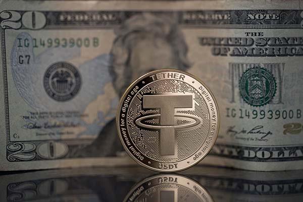 ارز دیجیتال تتر و خرید و فروش آن در صرافی بیت مهر