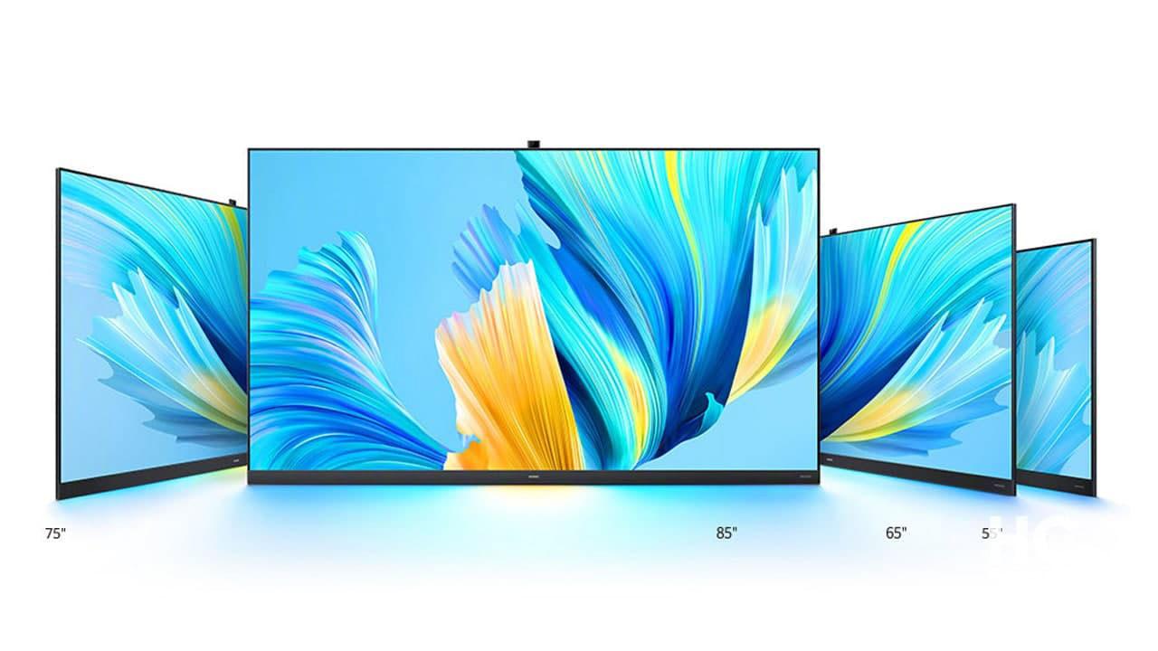 آپدیت HarmonyOS 2.0 برای تلویزیون های هواوی سری Smart Screen V و S ارائه شد