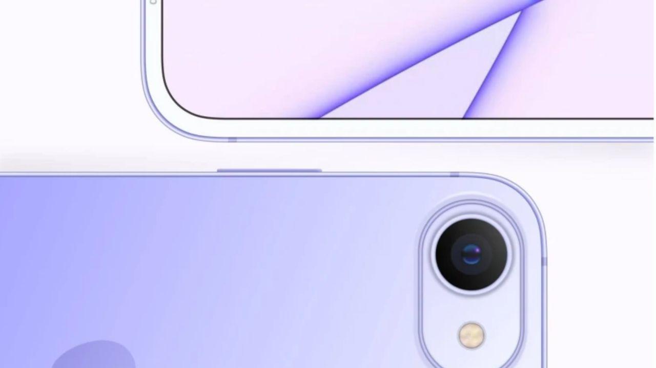 گوشی iPhone SE 2023
