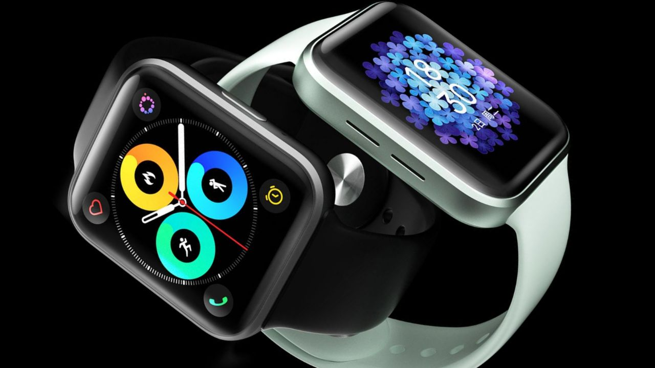 ساعت هوشمند Meizu Watch