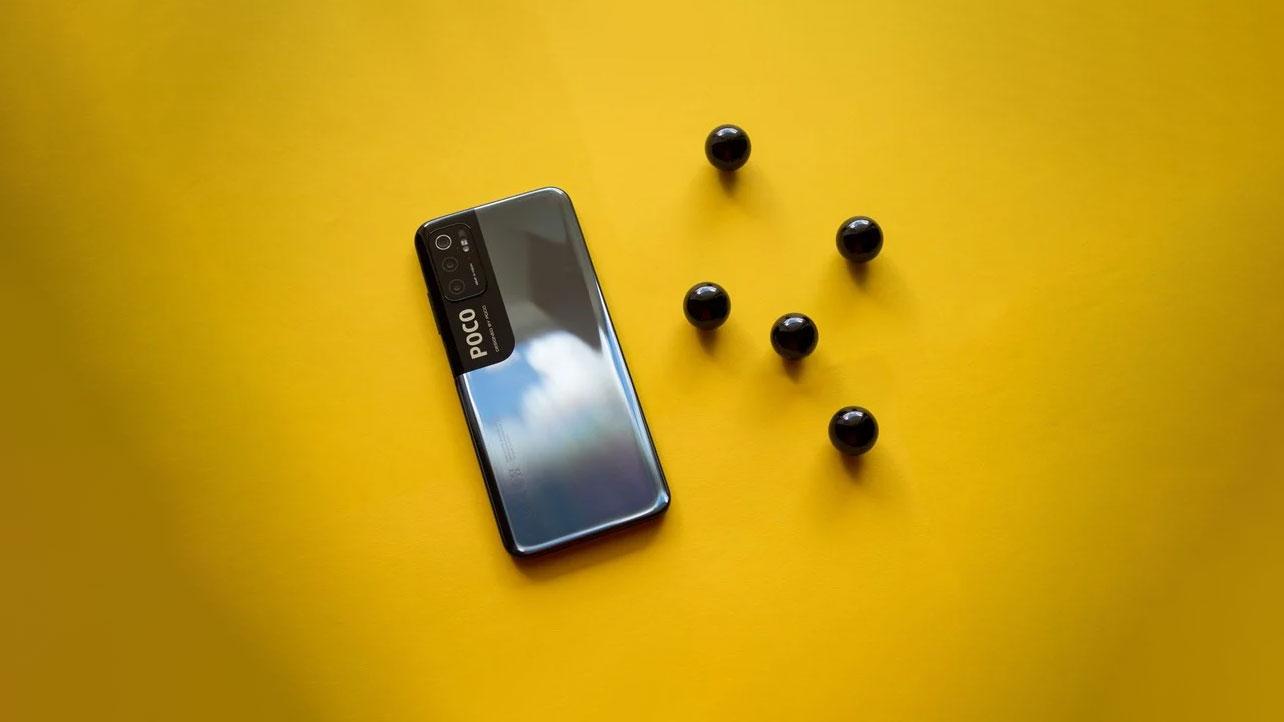گوشی Poco M3 Pro 5G با مدیاتک Dimensity 700 رسما معرفی شد
