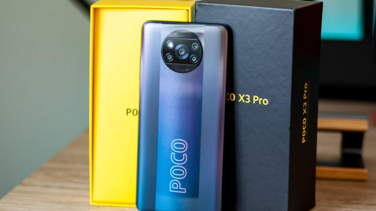 آپدیت MIUI 12.5 پوکو X3 Pro و ردمی K20 Pro ارائه شد