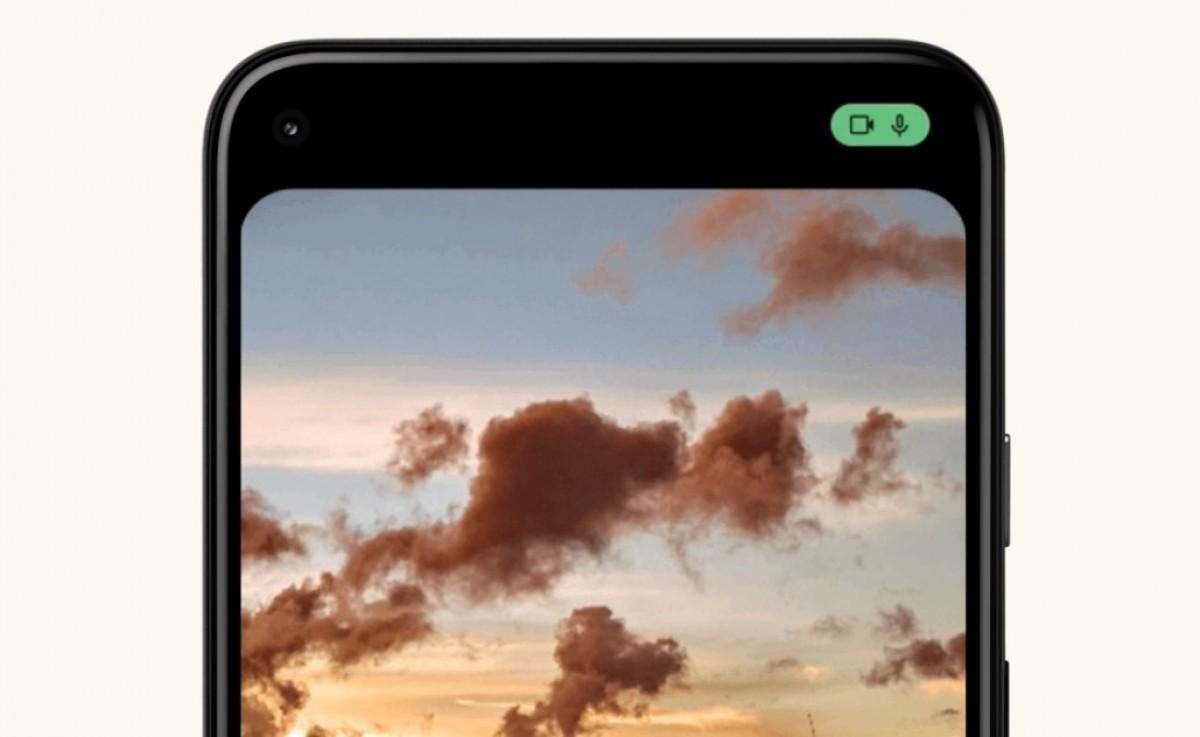 کنترل بر دوربین و صدا در اپلیکیشن ها