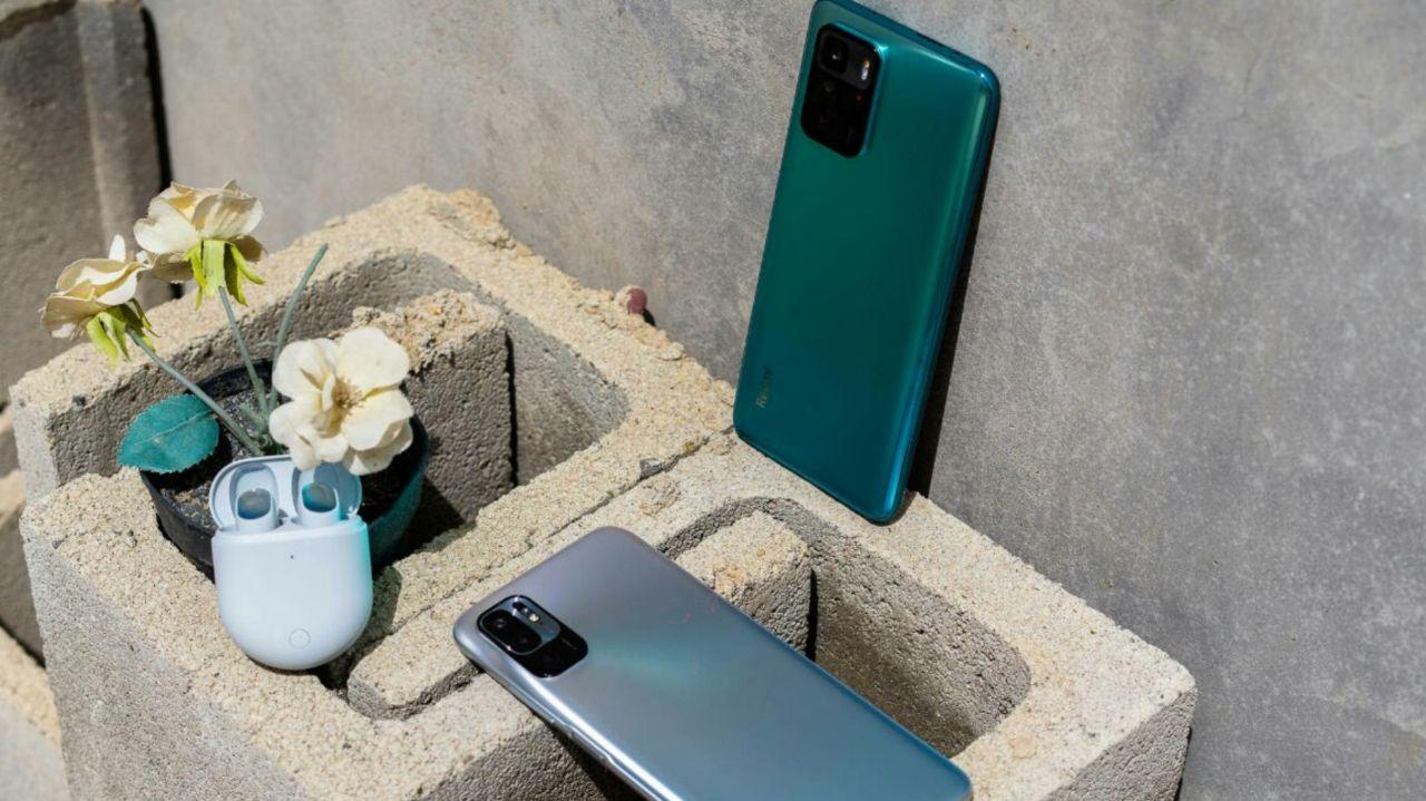 ردمی Note 10 Pro 5G و ردمی Note 10 5G نسخه چین معرفی شدند