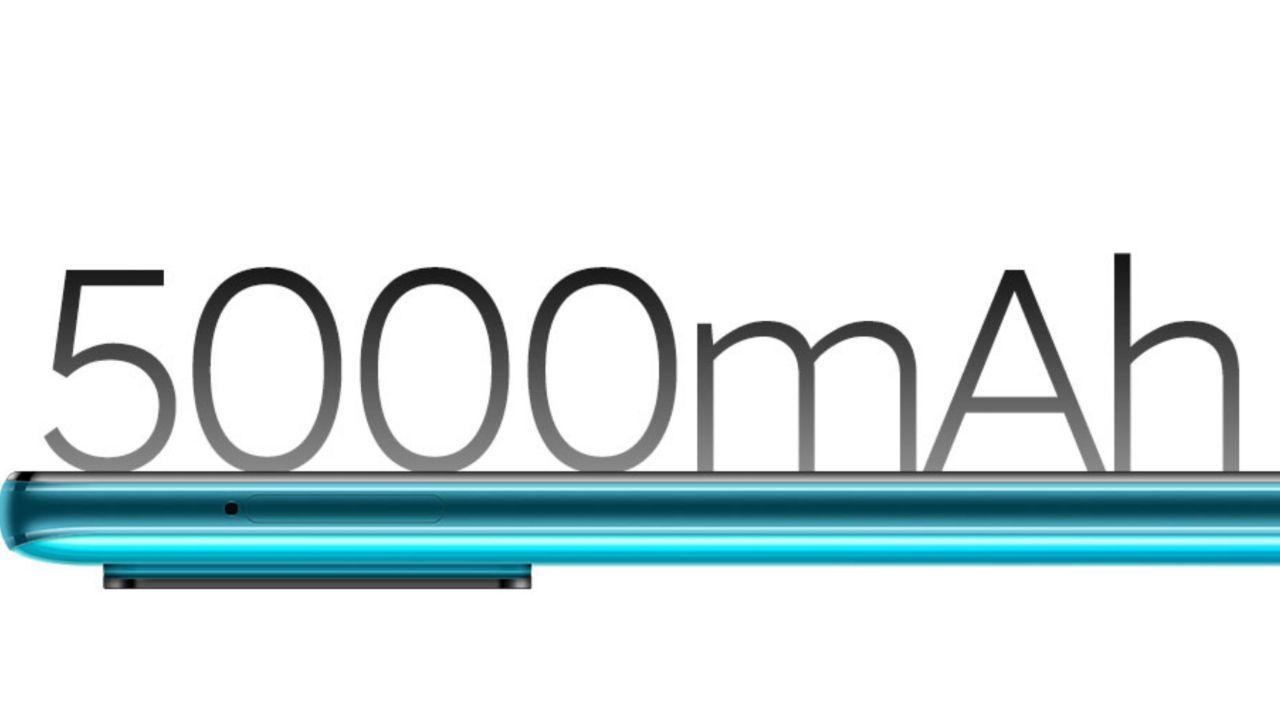 باتری ردمی Note 10 Pro 5G