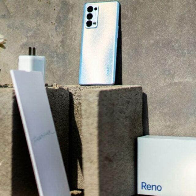 سری گوشیهای Reno 6