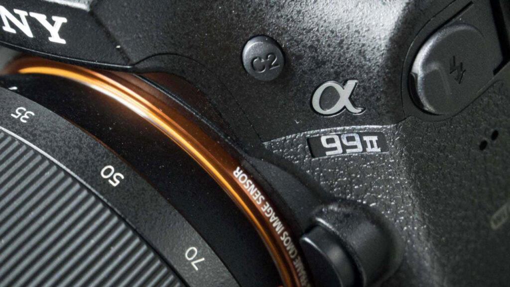 سونی A99 II