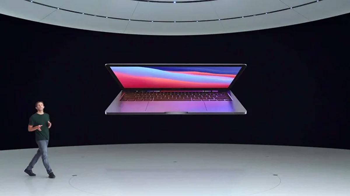 مک بوک پرو ۱۴ و ۱۶ اینچی با طراحی مجدد در WWDC 2021 معرفی خواهد شد