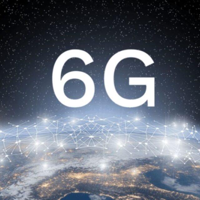 شبکه 6G چین